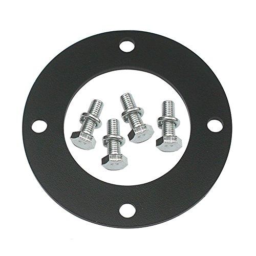 (KIPA Deck Spindle Reinforcement Ring for John Deere Mower D100 D110 D120 D130 D140 D160 L100 L110 L120 L130 LA105 LA165 X110 X120 X140 3/16