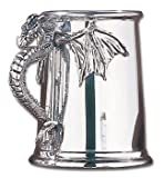 Alchemy Gothic AAT10 - Dragon -Tankards