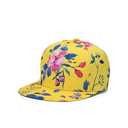 YXYP de Sombreros Hombres Beisbol Sombreros Gorra para Gorra Mujeres Verano de Casuales de béisbol Hip de Hop Gorras r8vWqrBZn