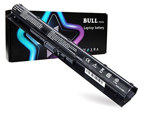 KI04 HSTNN-LB6S HSTNN-LB6R 800049-001 800010-421 TPN-Q158 New Laptop Battery for HP Pavilion 14-ab006TU 15-ab000 15-ab038TX [4Cell 14.8V 2200mAh/33Wh] by BULL-TECH (Image #4)