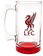 Liverpool FC Crest Tankard