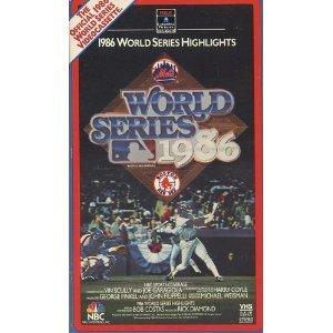 World Series 1986 [VHS] ()