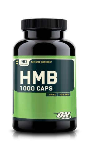 HMB Optimum Nutrition, 1000 mg, 90 capsules