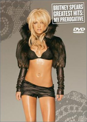Greatest Hits: Prerogative