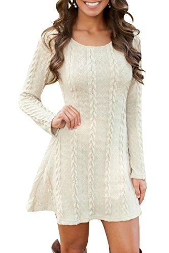90s sweater dress - 4
