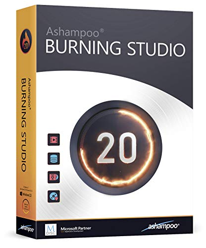 Burning Studio 20 Burn - Copy - Save The Multimedia Movies, Photos, Music and Data for Windows 10 / 8.1 / 7