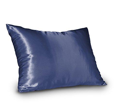 Amazon.com: Shop Bedding Luxury Satin Pillowcase For Hair