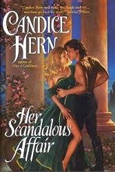 Her Scandalous Affair