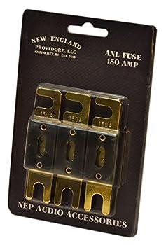 Nep Anl Fuse 3-pack (150 Amp) 0