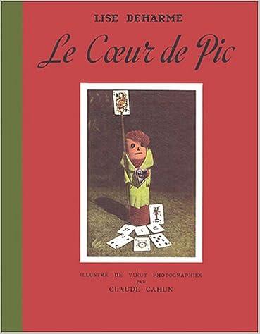 Livres Le Coeur de Pic pdf ebook
