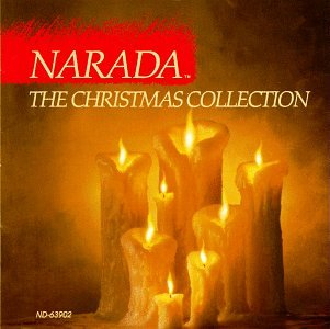 narada-the-christmas-collection
