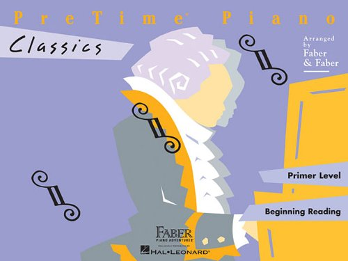 PreTime  Piano Classics: Primer Level ()