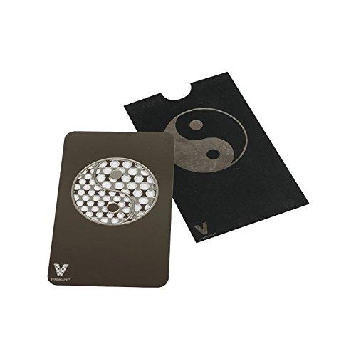 Grinder tarjeta Yin Yang: Amazon.es: Hogar
