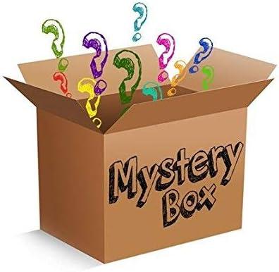 Funko Mystery Box con 2 Pops exclusivos! + 4 Vinilos Pop Aleatorios: Amazon.es: Juguetes y juegos