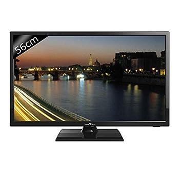 SMART TECH - Televiseurs LED de 15 a 23 Pouces Le 2219 -