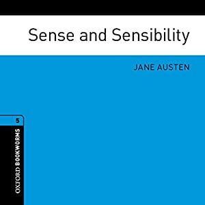 Sense and Sensibility (Adaptation) Audiobook