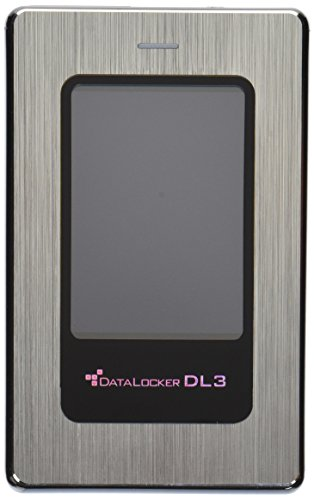 DataLocker DL3 500GB (DL500V3)