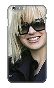 New Style Runandjump Hard Case Cover For Iphone 6 Plus- Anna Faris Gallery