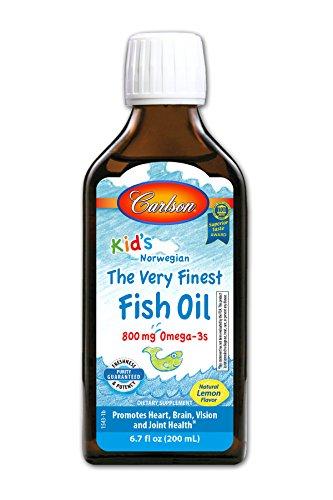 Carlson Kids Finest Lemon 200ml product image