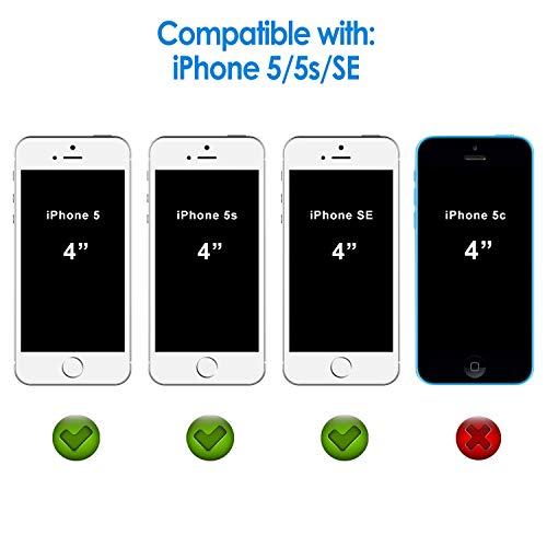 Buy thin iphone se case
