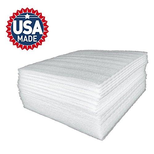 Cushion Foam Sheets 12