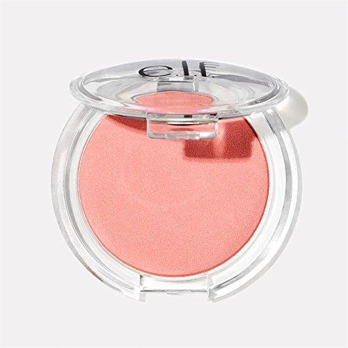 e.l.f. Cosmetics Highlighter #21641 Shy, Net Wt 0.18 oz/5.0g 0.18 Ounce Net