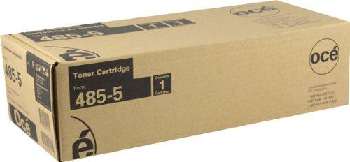 NEW Imagistics OEM Toner 485-5 (1 Cartridge) (Mono Laser ...