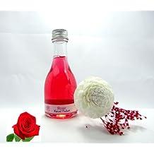 Rose essential oil reed diffuser 30ml./1 oz.