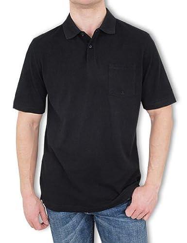 best deals on exquisite design the latest BRAX Polo-Shirt PERMA BLACK, Fb.schwarz, Gr.XL: Amazon.de ...