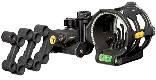 Escalade Sports Peak 5 Pin Sight Left Hand