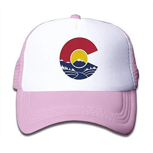 detailed look 28186 72777 Colorado Rockies Pink Hat