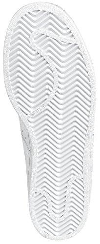 da Scarpe Ginnastica Bianco Superstar Uomo adidas AF5666 Originals nRBFB
