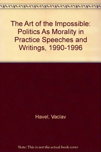 Open Letters Selected Writings