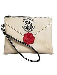 Women Wristlet Handbags Gift for Harry Potter fans Harry Potter Bag Handbags