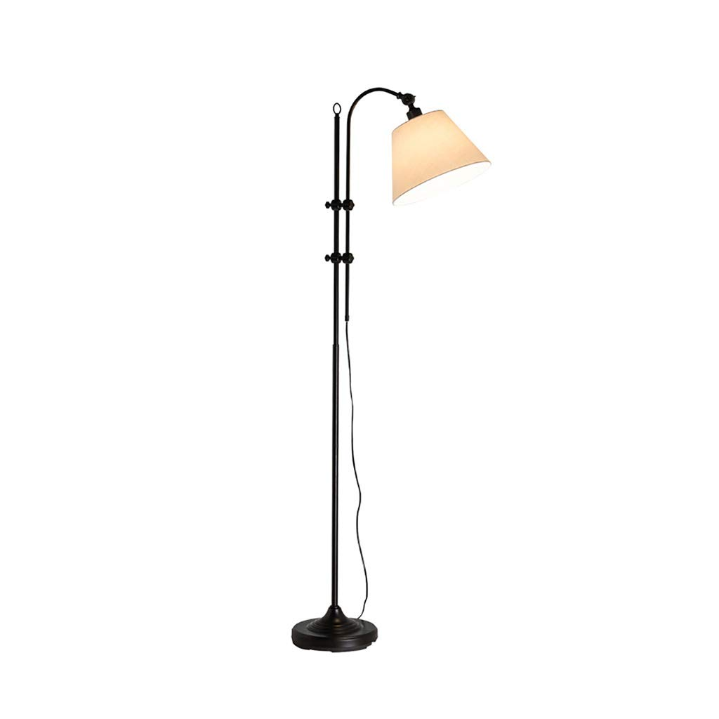 Amazon.com: LHRain Bedroom Lamps Floor lamp for Reading ...