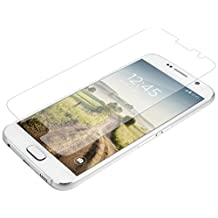 Zagg InvisibleShield Screen Protector for Galaxy S6 Glass GS6GLS-F00 [FT106657]