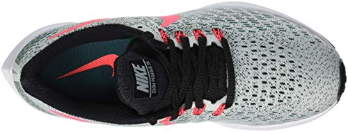 geode Femme NIKE black 35 Pegasus 009 Grey Sneakers Hot Basses Air Multicolore Punch Teal Barely WMNS Zoom AAUHO