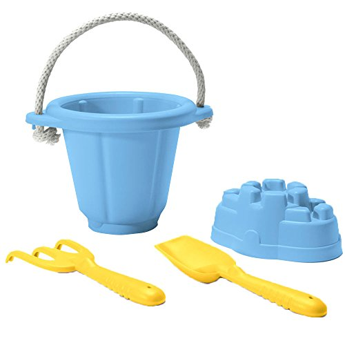 Green Toys Sand Play Set, Blue ()