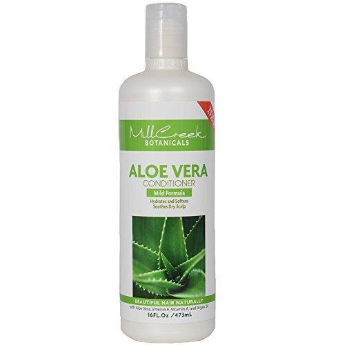 Mill Creek Botanicals Aloe Vera Conditioner