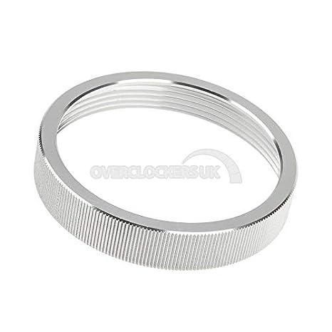 PrimoChill CTR Phase II Compression Ring, Rillen - Silber: Amazon.es: Electrónica