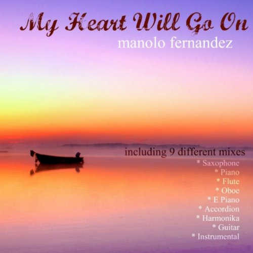 My Heart Will Go On (Flute Mix)