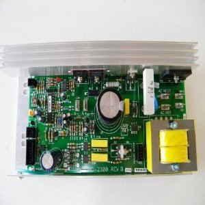 Treadmill Motor Controller 207763 by Icon Health & Fitness, Inc.
