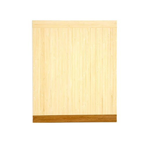 - Pureboo Premium Bamboo Pull-out Cutting Board - 8 Different Sizes to Fit Most Standard Slots