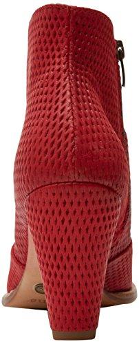 O r Rosso O Rosso Donna Neosens S937 Argento Stivaletti beba S nCwqAw08xv