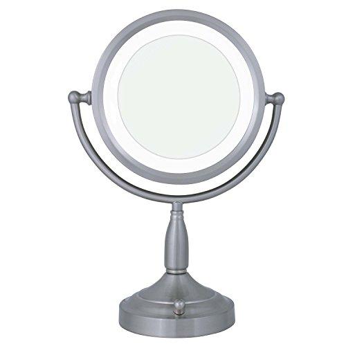 Compare Price Commercial Makeup Mirror On Statementsltd Com