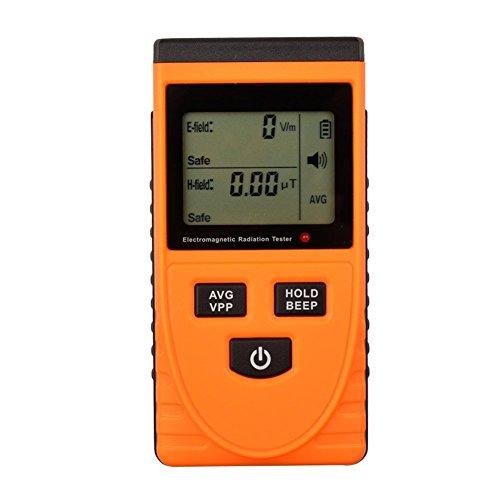 WINGONEER-GM3120-LCD-Display-elektromagnetische-Strahlungs-Detektor-EMF-messen-Prfvorrichtung-die-Erfassung-des-elektrischen-Feld-magnetisches-Feld