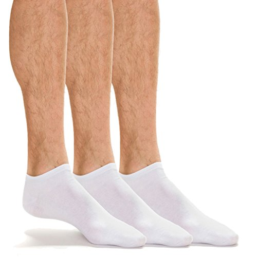 0hy Men Dim Socks White blanco 5wIYq