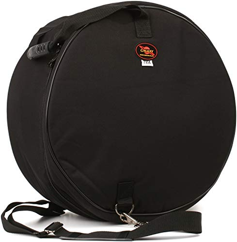 Humes & Berg Galaxy GL426 7 x 14 Inches Snare Drum Bag by Humes & Berg