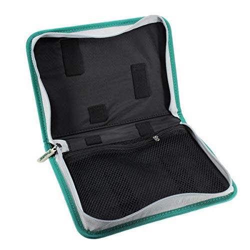 Pro'skit 9ST-33 Soldering Iron Tool Bag Repairtoolkit Multifunctional - Tool 19 Magnetic Pickup
