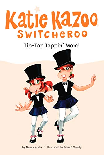 TIP-TOP TAPPIN´MOM # 31